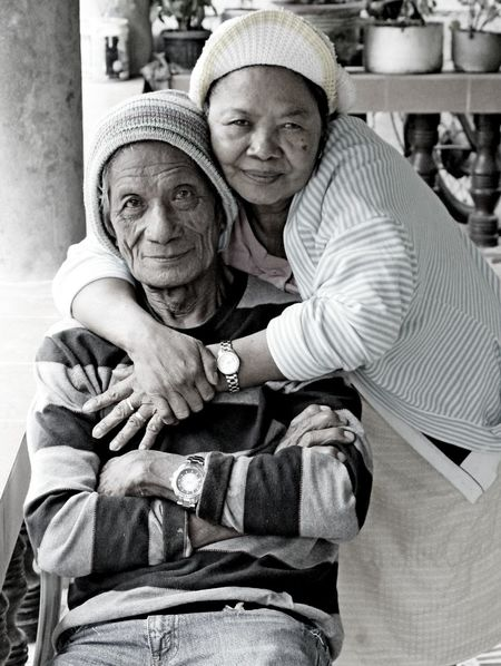 RePicture Ageing Foreverlove Ageless