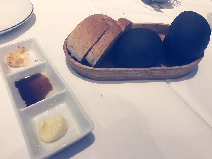 EyeEm Selects Blackbread DeliciousFood  Bangkok Thailand. Bangkok Greatplace Loveeating Fatbuthappyy