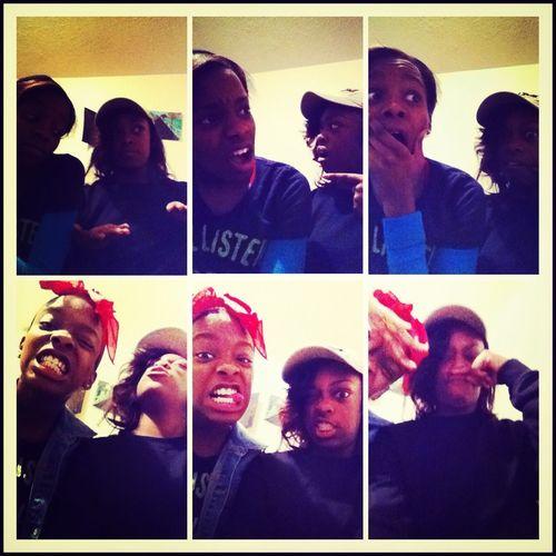 Our Crazy Ahhhhh