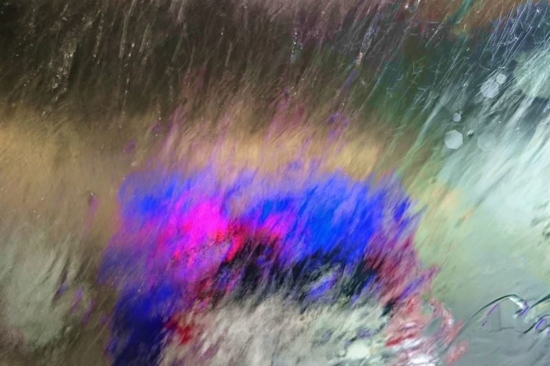 Waschstraße Art Is Everywhere Break The Mold Car Car Wash Multi Colored No People Waschstrasse Waschstrassenromantik Water