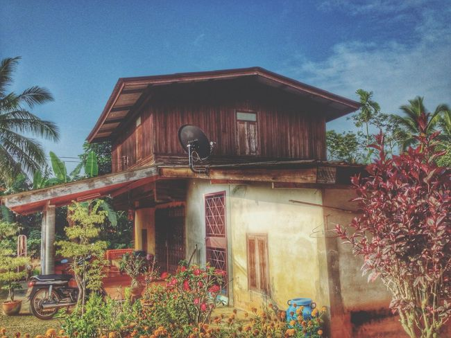 Simple life Home Thailand_allshots Thailand Enjoying Life