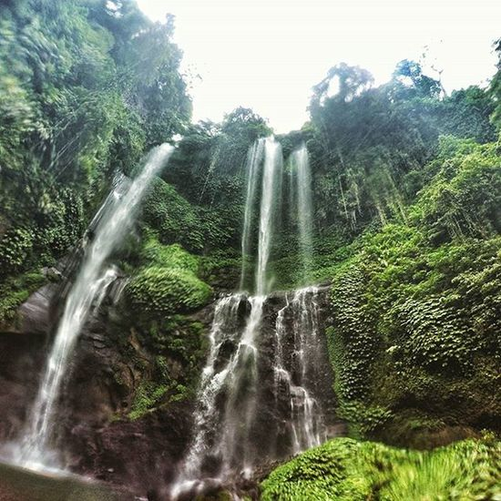 Sekumpul waterfall Lagi happening di Bali... Sekumpul  Waterfall Bali Travel Qubicle Qubicleid Youniverseid Love Water Rain Photooftheday Photooftheweek @bimaprasena Escapade 6daysexpeditionbali