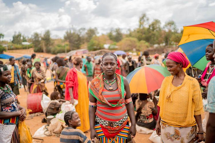 Oromo Valley,