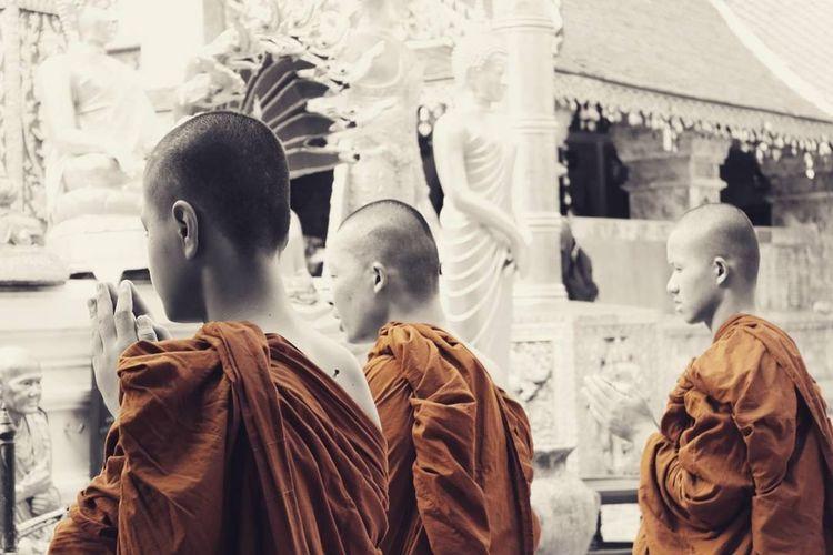 Bhuddhism