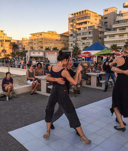 Candid Candid Photography City Dancing Form Streetphotography Sunset Tango