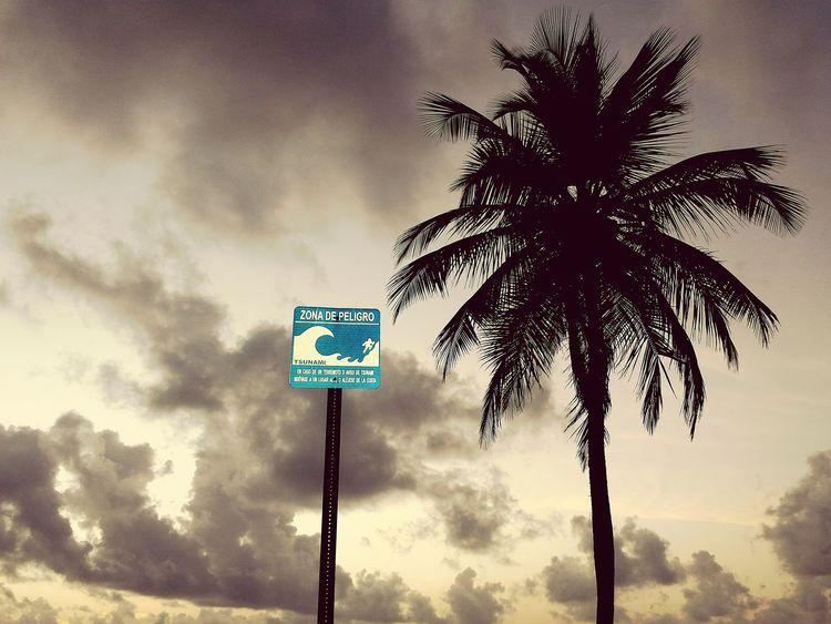 Tsunami Kanyn Puerto Rico Puertorico Enjoying Life Picture Photo Beautiful Nature EyeEm Gallery