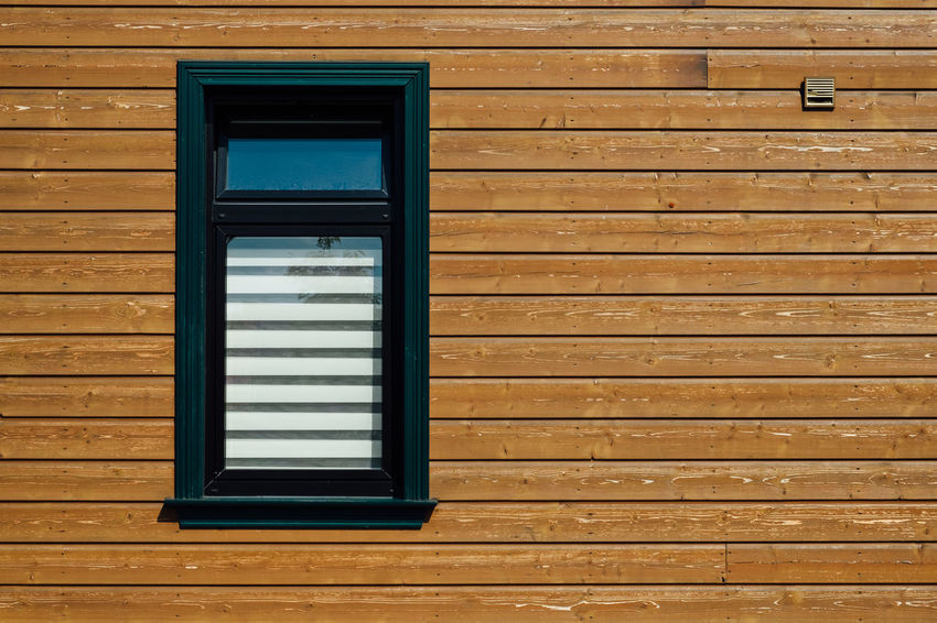 Architecture Building Building Exterior Built Structure Closed Day Door Entrance Eye4photography  House No People Outdoors Pattern Protection Safety Security Shutter Wall Wall - Building Feature Window Wood - Material