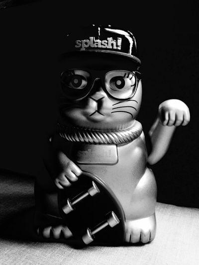 Hiphopcat