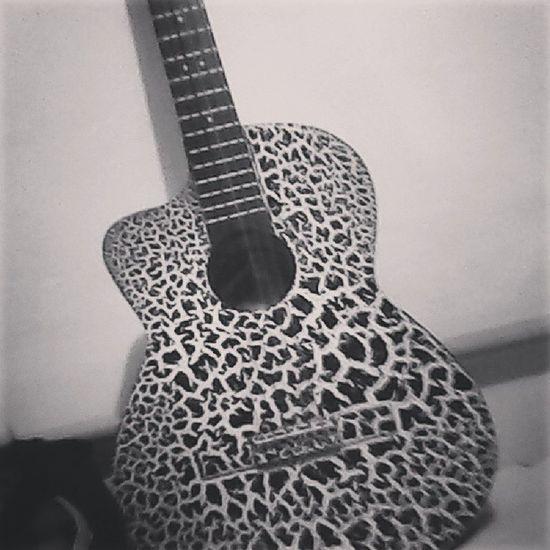 Mi Hermosa Guitarra Lml :*