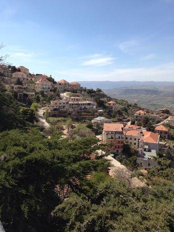 Lebanon Rachaya