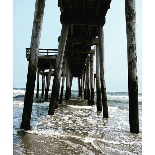 Took a 9mile walk Legs4days Pier Margate Newjersey jerseyshore doac atlanticcity island atlanticocean eastcoast oceanview ocean beautiful nature outdoors godswork life happiness vacation mylife mystory114