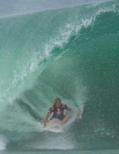 John John Florence Oi Rio Pro RIO PRO Rio De Janeiro EyeEm Rio Surf Barra Da Tijuca Wsl Brazil