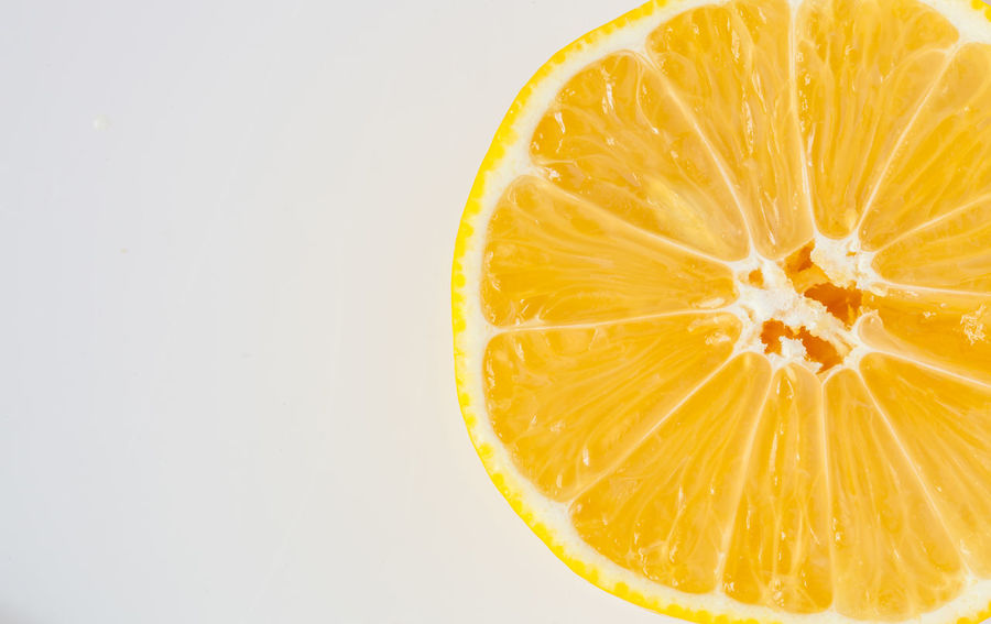 Myers lemon Blood Orange Citrus Fruit Close-up Copy Space Cross Section Food Food And Drink Freshness Fruit Halved Healthy Eating Healthy Lifestyle Indoors  No People Orange - Fruit Organic Raw Food Ready-to-eat Ripe SLICE Sour Taste Studio Shot Vitamin C White Background Yellow Food Stories