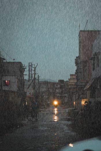 Monsoon is