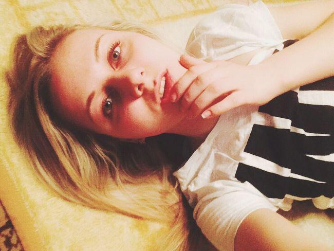 Russian Girl Daria