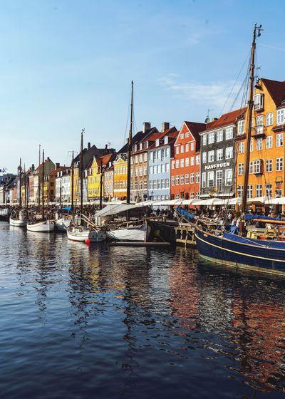 Famous Harbour