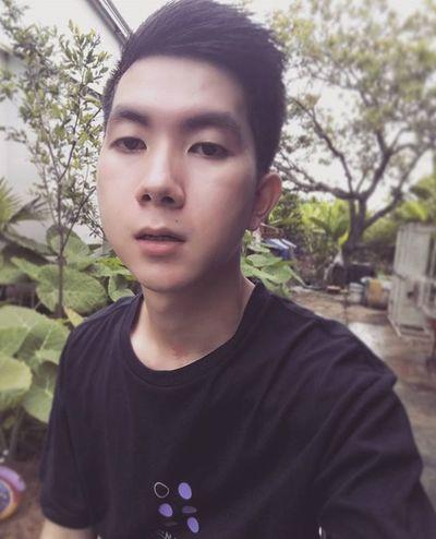 Khuôn mặt thíu ngủ ... phờ phạc! Vietnamboy Vietnam Boy Chinaboy Asian  Selfie