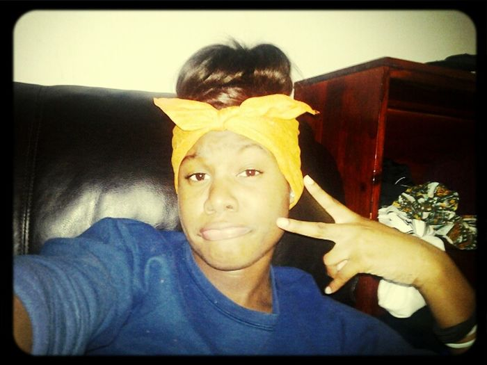 Thought I Was Cute'fassum.!