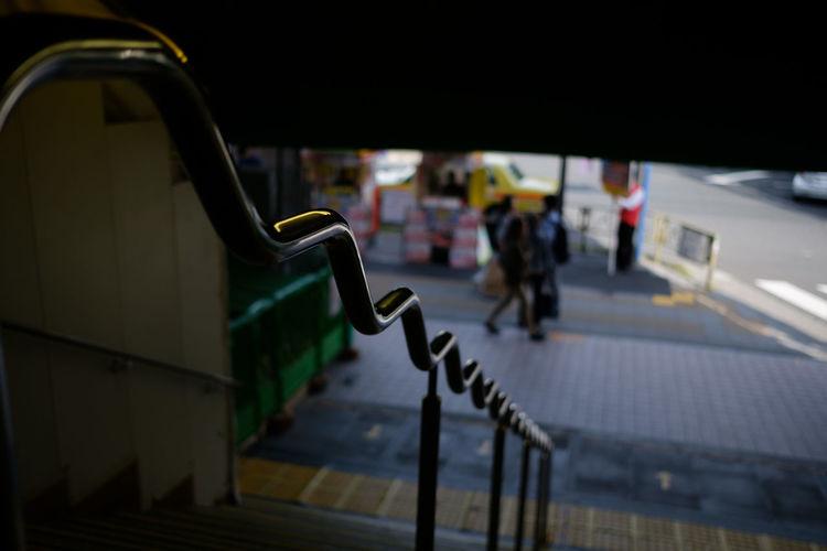 浅草橋駅 FUJIFILM X-T2 Japan Japan Photography Japanese Scenery Station Tokyo Fujifilm Fujifilm_xseries X-t2 東京 浅草橋 浅草橋駅 駅