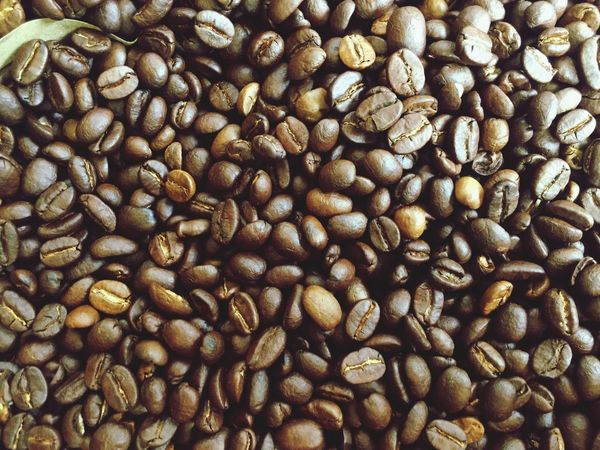 Coffee Beans Coffee Backgrounds Coffee - Drink Food And Drink Roasted Coffee Bean