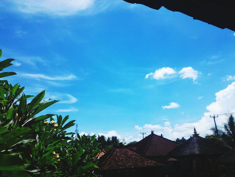 Myvillage💜 Sky Beautiful Natural Balinese Bali Island