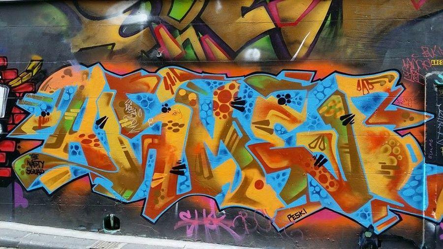 Abstract Art Graffiti Melbourne Graffiti Melbourne Laneways Paint Painting Street Art