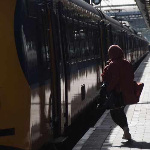 Trains Train