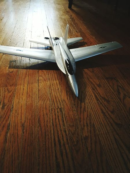 Indoors  No People Close-up Airplane Day Model Airplane Grey Light Weight EyeEm Best Shots EyeEmNewHere Out Of The Box