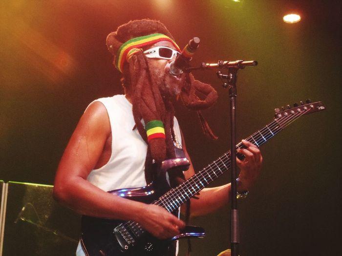 Steelpulse @ Festival des libertés! Steelpulse Reggae Music Concert Festivaldeslibertes Love GoodTimes