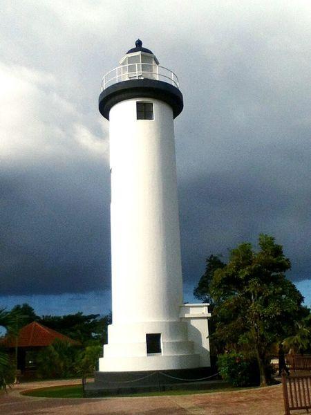 Lighthouse Puertorico Rincon