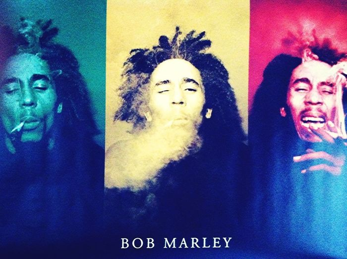 Bob Marley. One love❤