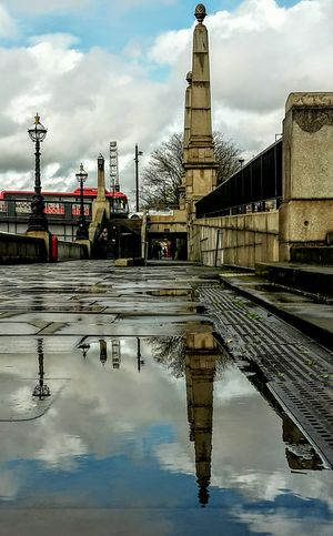 Westminster Bridge at the time of the attack. Reflection Cloud - Sky Architecture No People Outdoors Puddlereflection Puddlephotography London Architecture Londonthroughmycam London London London!!! Londoncity LONDON❤ London Photography Outdoor Pictures Exceptional Photographs EyeEm Gallery The Photojournalist - 2017 EyeEm Awards The Great Outdoors - 2017 EyeEm Awards The Architect - 2017 EyeEm Awards Exceptionalphotographs Excellent Shot Outdoors❤