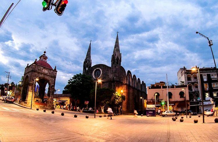 Calvario, Cuernavaca Morelos México. Calvario Cuernavaca Morelos First Eyeem Photo