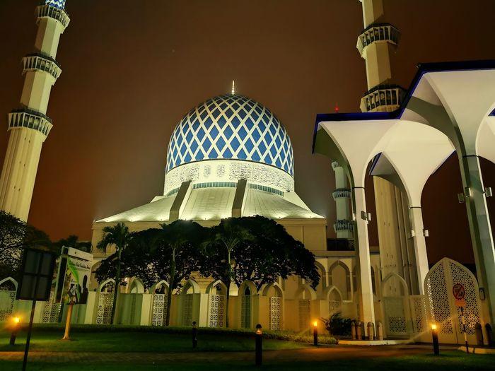 Masjidsultansalahuddin
