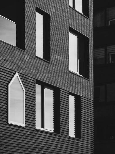 Facade Arnhem
