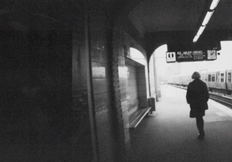 Shades Of Grey Blackandwhite Analogue Photography 35mm Film
