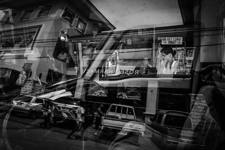 Eyeem Philippines Hanging Out ArtLife ArtWork Contemporary Art Blackandwhite Photography Cebu Check This Out Philippines Everyday Life Wawex Monochrome The Street Photographer - 2017 EyeEm Awards Sonyrx100ii Arts Culture And Entertainment Streetphotography Everybodystreet Bogo City Contemporary Photography Sonyrx100m2 Everybody Street Sony Be. Ready.