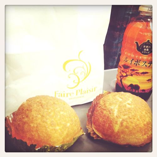 シュークリーム♡ Iwate Sweets