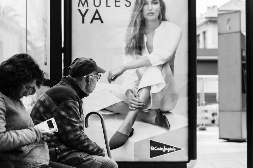 #Galicia #blackandwhite #luisgonçalves #luisgonçalvesfotografia #street #streetphoto #streetphotography Eye4photography