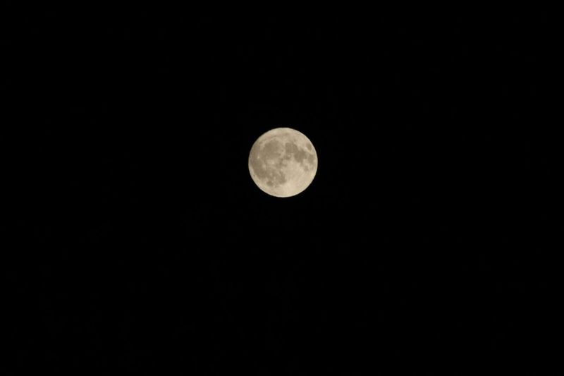 Moon🌕 Night 🎈👻 Schweiz Switzerland Canon7d  Photography Fullmoon Astronomy Night Moon Surface Beauty In Nature Nature Planetary Moon Clear Sky Space Sky Outdoors