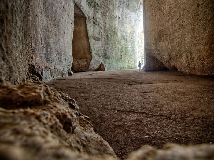 Italy Sicily Cave HDR The KIOMI Collection