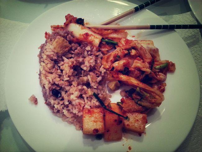 Kimchi Kimchi Queen Kimchi!!!!! Kimchi Time