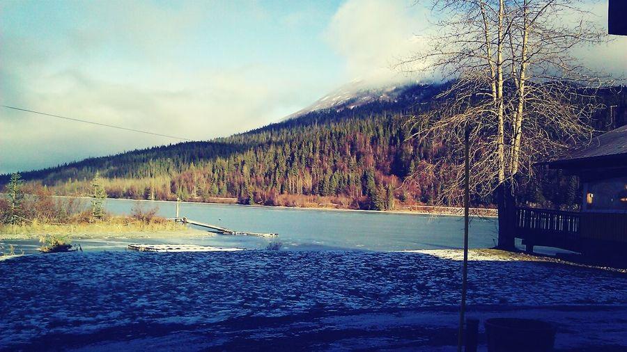 Oh, I definitely miss you Alaska!