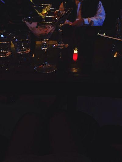 雞尾酒 Night Bar