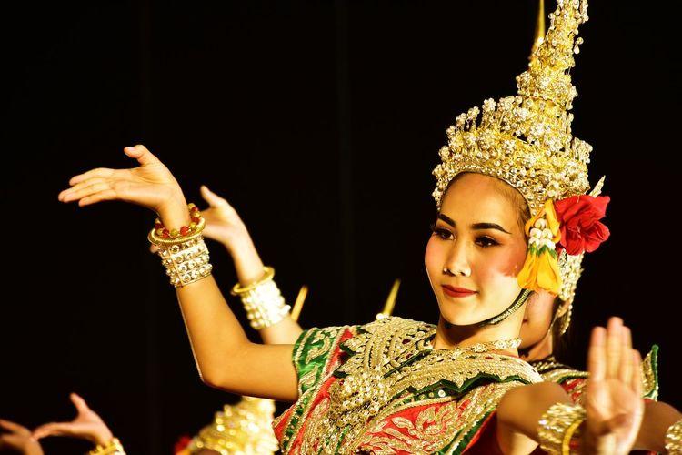 Culture of thailand
