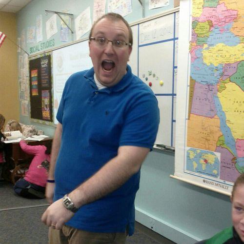 Mr.Kratzig