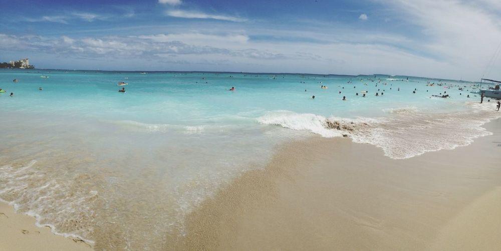 Paradise ? Hawaii Beautiful
