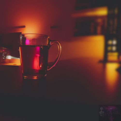 Drink Tea - Hot Drink Drinking Glass Table Bar - Drink Establishment Close-up Food And Drink