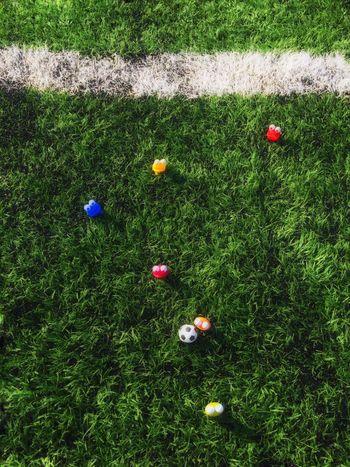 The match SnagglesRock Soccer Soccer⚽ Futbol The Color Of Sport