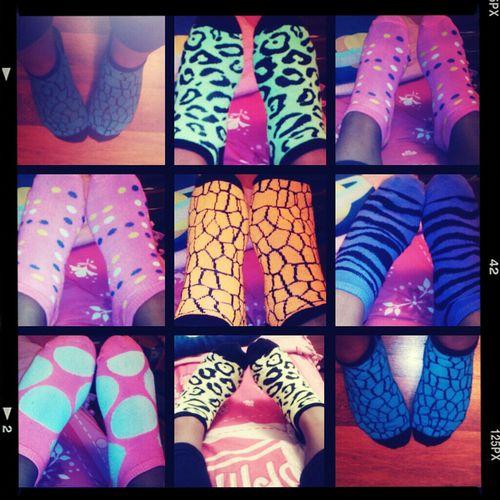 I Love Socks ^_^